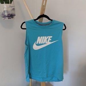 ❤️ Nike tank